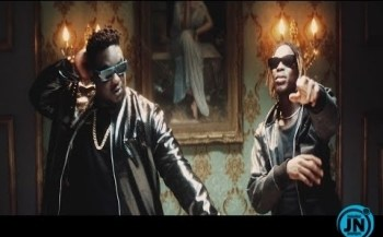 VIDEO: Fireboy DML - Spell ft. Wande Coal